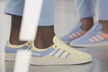 Oyster Holdings x Adidas Original