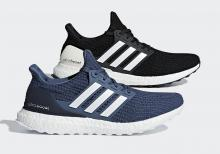 adidas Ultra Boost 4.0 «Show Your Stripes» pack