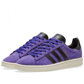 adidas Campus BZ0068 2017 purple black