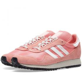 Adidas New York BY9341 2017 pink white