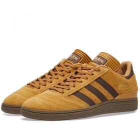 adidas Busenitz BY3966 2017 brown brown