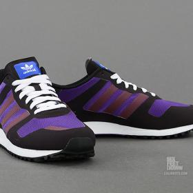adidas ZX 700 G96509 Indonesia 2013 purple red
