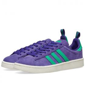 adidas Campus B37855 2018 purple green