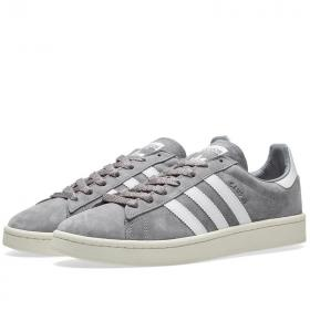 adidas Campus BA7535 2017 grey white