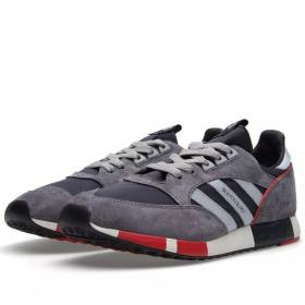 adidas Consortium Boston Super Q21794 Vietnam 2013 grey blue