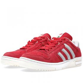 adidas Consortium Edberg 86 x Footpatrol B35022 China 2014 red white