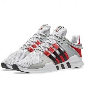 adidas Consortium EQT Support ADV x Overkill BY2939 2017 white grey black