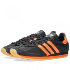 adidas Country B24756 Indonesia 2015 black orange