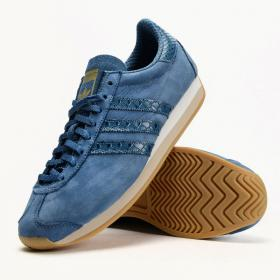 adidas Country M19188 Indonesia 2014 blue blue
