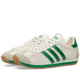 adidas Country S32106 Indonesia 2016 white green