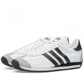 adidas Country S79106 Indonesia 2015 white black