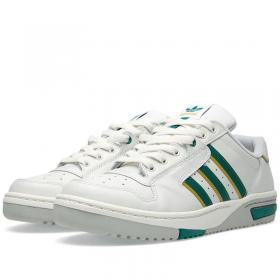 adidas Edberg 86 M21599 China 2014 white green