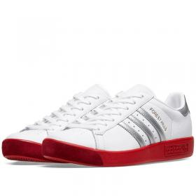 adidas Forest Hills BD7622 2019 white silver