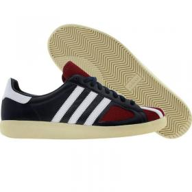 adidas Forest Hills PT 659783 China 2006 navy red white