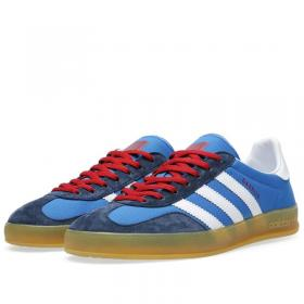 adidas Gazelle Indoor G96686 2013 blue white