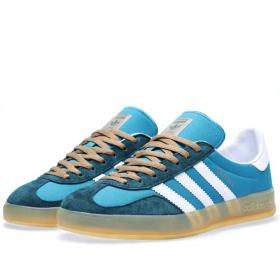 adidas Gazelle Indoor G96687 Vietnam 2013 blue white