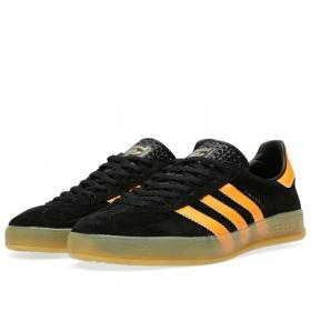 adidas Gazelle Indoor G97874 2013 black orange