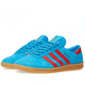 adidas Hamburg B24967 Vietnam 2015 blue red