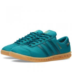 adidas Hamburg GTX S77294 China 2015 green green