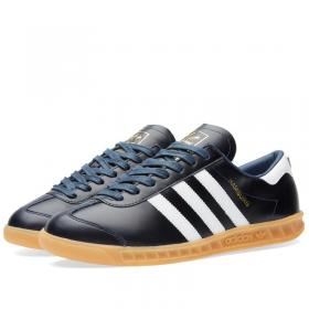 adidas Hamburg MIG S31602 Germany 2015 navy white