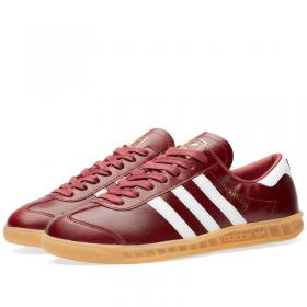 adidas Hamburg MIG S31603 Germany 2015 red white