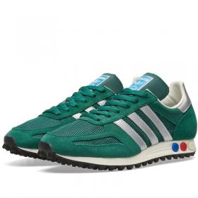 adidas LA Trainer BB2818 2016 green silver