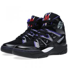 adidas Mutombo Q33016 China 2013 black black