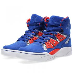 adidas Mutombo Q33017 China 2013 blue red