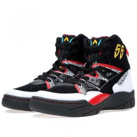 adidas Mutombo Q33018 China 2013 white black black
