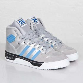 adidas Rivalry Hi x Nigo M21517 2014 silver blue