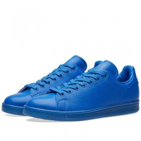 adidas Stan Smith Adicolor S80246 China 2015 blue