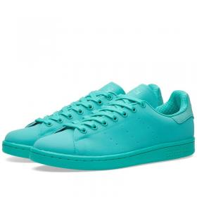 adidas Stan Smith Adicolor S80250 China 2015 green