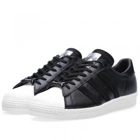 adidas Superstar 80s x Mastermind G95180 China 2013 black black