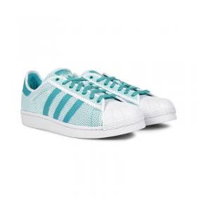 adidas Superstar Adicolor S76503 Vietnam blue white blue