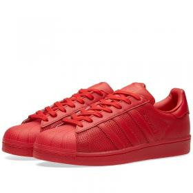 adidas Superstar Adicolor S80326 Vietnam 2015 red red