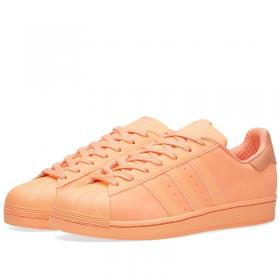 adidas Superstar Adicolor S80330 Vietnam 2015 2016 orange orange