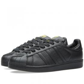 adidas Superstar x Pharrell Williams S83345 Vietnam 2015 black black