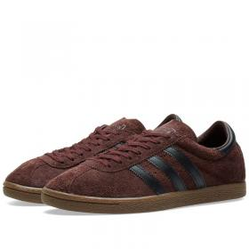 adidas Tobacco BY9531 Indonesia 2017 brown black
