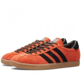 adidas Trinidad B25761 Indonesia 2015 red black