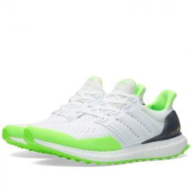 adidas Ultra Boost x Kolor S77419 China 2015 white green white