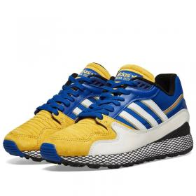 adidas Ultra Tech x Dragonball Z Vegeta D97054 China  2018 yellow blue white