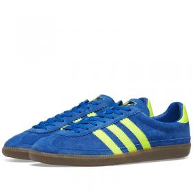 adidas Whalley x SPZL F35717 2019 blue green