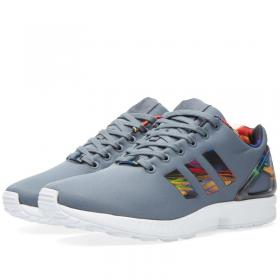 adidas ZX Flux AF6324 2014 grey red
