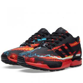 adidas ZX Flux B34140 Vietnam 2014 red black
