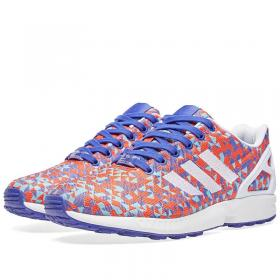 adidas ZX Flux B34473 Vietnam 2014 red blue white
