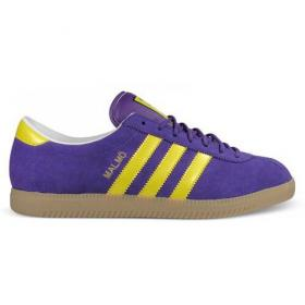 adidas Malmo G62117 2012 purple green