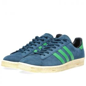 adidas Campus 80s G96465 2013 blue green