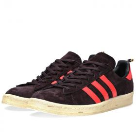 adidas Campus 80s G96466 2013 dark red red
