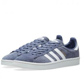 adidas Campus AQ1089 2018 blue white