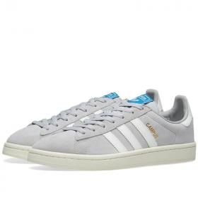adidas Campus B37846 Indonesia 2018 grey white